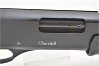 NEW! Akkar EAA Churchill 612 Pump Home Defense