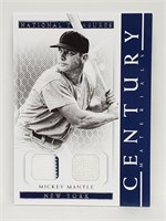 Stars & Rookies Baseball Card Auction Thurs. 4/22