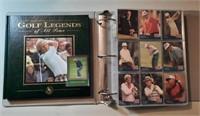 Estate-Golf Clubs, Sports Memorabilia, Coins