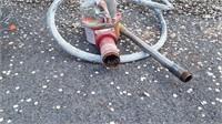 Gasboy Fuel Tank Pump