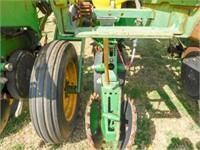 John Deere Planter