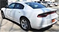 56117-2016 Dodge Charger, 113,400 miles