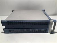 Rohde & Schwarz MSCU Mainframe & 5 Modules