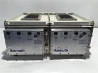 Azimuth Radio Proof Enclosure