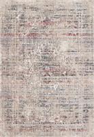 """Vintage Persian Area Rug, 9'-6"""" x 13'-3"""""""