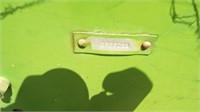 John Deere 660 Pickup Header
