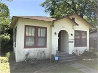 Real Estate Auction - 803 N 3rd St - McGehee