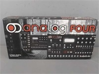 Recording Studio Equipment & Electronics Part 3