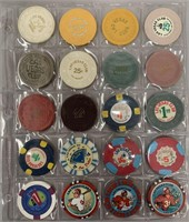 The Wild West, Toys, Posters, Casino Chips, Marklin Trains