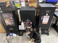 Grills! Rugs! Toys! Big Box Displays & Warehouse Returns