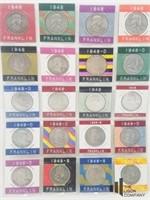 Gun & Coin Collection