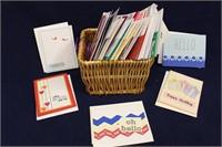 Handmade Cards #1 (Cricut)