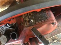 Homelite XL2 automatic chainsaw