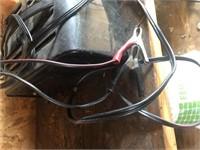 Everstart Quickstart battery charger