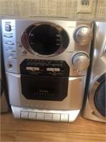 Duraband cd player