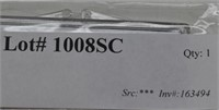 1990 One Oz 999 Fine Silver American Eagle