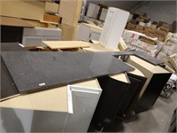 Online Auction - Building Material, Cabinets, Doors