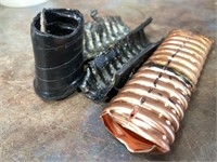 5/6 - Chillers, Hook-up Wire, Tools, Scrap Copper