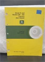 Heritage Farms Collector Shop Manuals