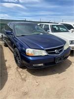 Colorado Auto Recovery - Denver - Online Auction