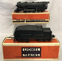 Vintage Toys and Trains, Padron & Other Collections