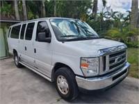 Bankruptcy Vans, Estate Autos & More!