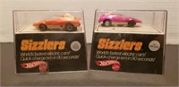 Sizzlers Hot Wheels