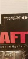 """""""SHAFT"""" Film Figure"""