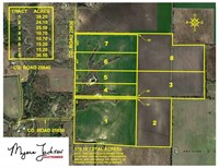 95+/- Acre Land and Ranch Property in North East Texas