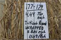 Hay, Bedding, Firewood #17