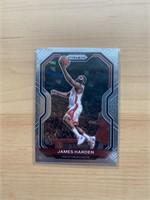 2020-21 Panini Prizm NBA Basketball Cards