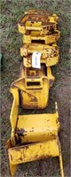 Ranch & Equipment Retirement Online-only Auction