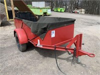 Luzurne County Site Contractors Liquidation Auction 5/30