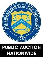 U.S. Treasury (nationwide) online auction ending 5/17/2021