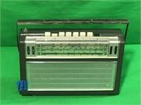 AM/FM Norelco Radio