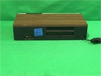 Panasonic Multiplex AM/FM Stereo