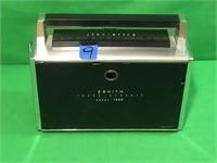 All Transistor Zenith Royal 1000
