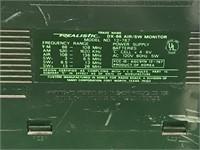 Realistic Air/ Sw DX-66 Model 12-767 Radio