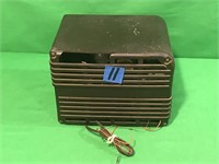Vintage General Electric Radio