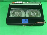 RCA Reel to Reel Tape Recorder