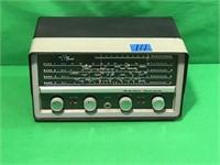 NC Sixty Special Brand Spread Radio