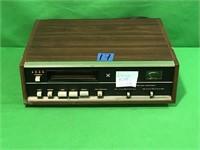 Sears & Roebuck & Co. 8 Track Recorder Stereo