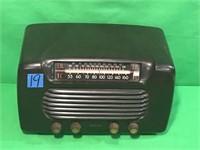 Philco FM Radio
