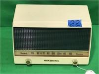 RCA Victor Standard Broadcast Radio
