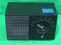 Crosley Radio Model #31BK