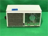 Zenith FM/Am Radio