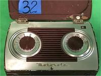 Motorola Tube Radio