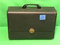 Vintage Zenith Long Distance Universal Radio