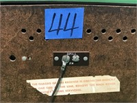 General Electric Vintage AM/FM Radio
