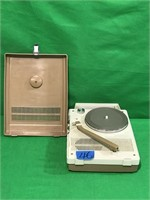 Julitte Phono-Radio